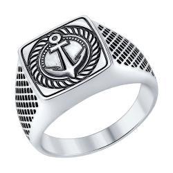 Мужские печатки купить в интернет магазине Diamant по низкой цене с ... eaa6b8e3a9e