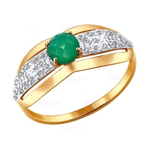 кольцо жемчуг купить 20 размер